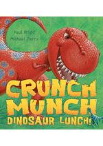Crunch Munch Dinosaur Lunch