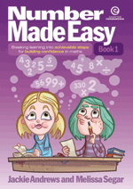 Number Made Easy Bk 1