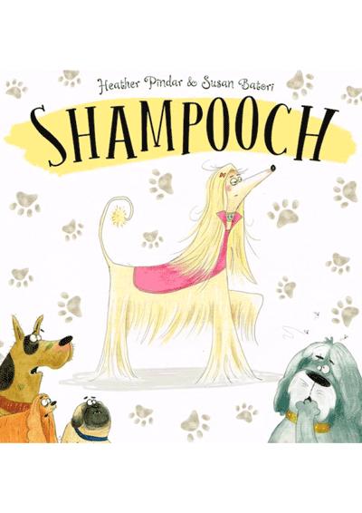 Shampooch Cover