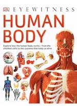 DK Eyewitness - Human Body