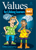 Values for Lifelong Learners Bk 2: Our community