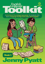 English Language Toolkit Bk 2