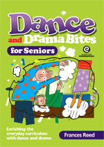Dance and Drama Bites for Seniors