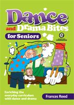 Dance and Drama Bites for Seniors