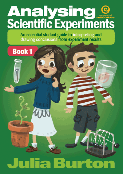 Analysing Scientific Experiments Cover