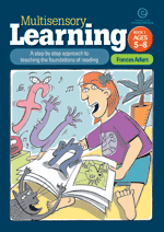 Multisensory Learning Bk 1: Reading