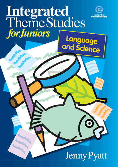 Integrated Theme Studies ... Science Cover