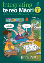 Integrating Te Reo Maori into Maths Bk 1