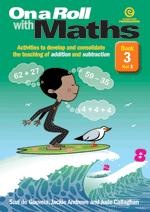 On a Roll with Maths Yr 3 Bk 3