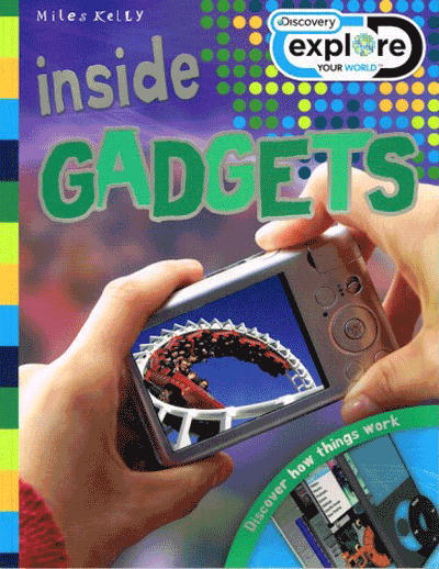 Inside Gadgets Cover
